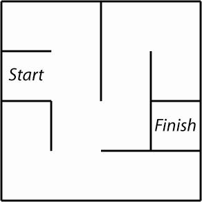 Postmodern Maze #1