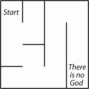 Postmodern Maze #5
